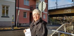 """Författaren Ingrid Sjökvist ger ut en ny bok, """"Bortom det sagda"""" som består av 13 noveller. En av dessa utspelar sig på Västra Kanalgatan."""