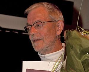 PRO Säter ordnar bland annat bingo på särskilda boenden i kommunen, berättar ordföranden Lennart Ebbegren.