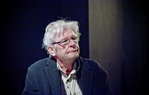 """Magnus """"Mankan"""" Nilsson. Foto: Stefan Lindström"""