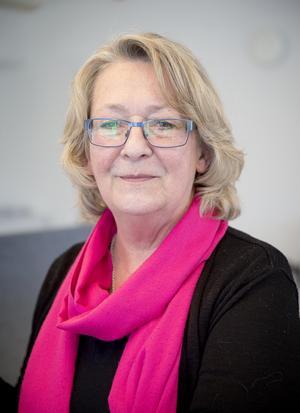 Gunilla Sederström går i pension och lämnar jobbet som mediesäljare på LT efter 48 år.