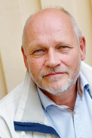 Ulf Ejenstam företräder exploatören Ullådalsstugan i Åre AB som vill bygga ett lägenhetshotell på nära 13 000 kvadratmeter i Ullådalen.