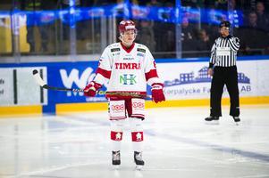 Westerlund har gjort 6 poäng på 14 matcher.