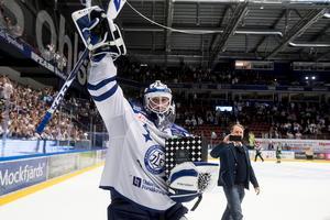 Tex Williamsson. Foto: Daniel Eriksson/BILDBYRÅN