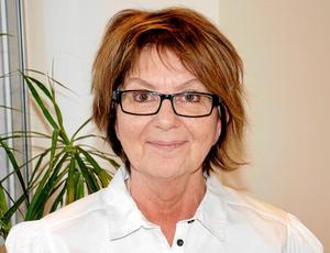 En glad Irene Homman presenterade på onsdagskvällen en positiv nyhet om första hjälpen.