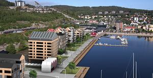 Skiss: Nils Bjuggstam/Loveframe/Arctic Factory.