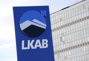 Julia Markström dog på jobbet som anställd vid statligt ägda LKAB. Foto: Henrik Montgomery / SCANPIX