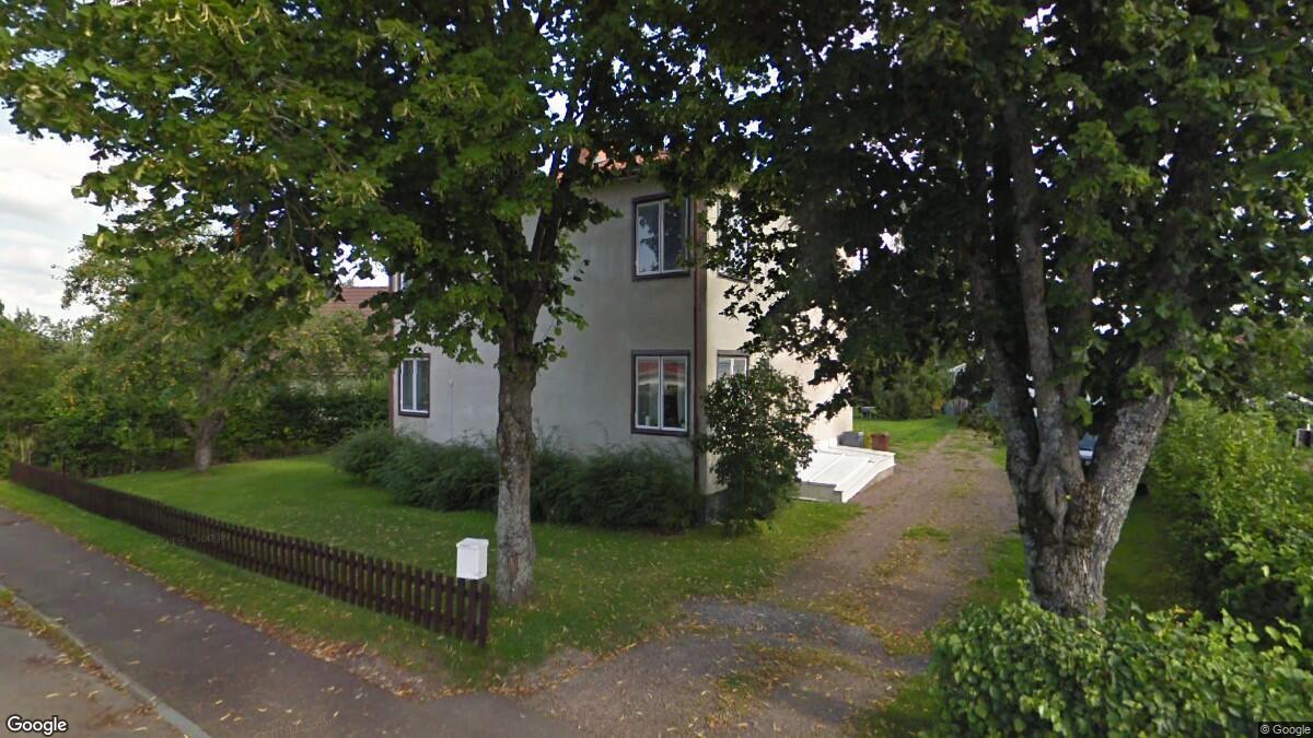 Hus på 158 kvadratmeter från 1939 sålt i Borlänge – priset: 1675000 kronor
