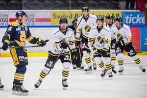 Eric Norin lämnar AIK. Foto: Simon Hastegård / Bildbyrån