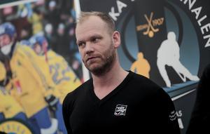 Johan Esplund kallas bland annat för ett offensivt geni i motiveringen till priset.