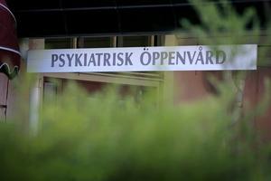 Psykiatriska mottagningen är en katastrof där många patienter inte känner någon tillit, skriver signaturen