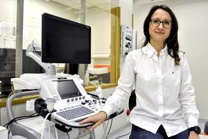 En PET-CT-undersökning använder även en radioaktiv isotop: