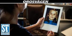 ST:s reporter Katarina Vikström försöker föreställa sig hur det  känns för en förälder när myndigheterna omhändertar ett barn. Och hur det är att bli omhändertagen.