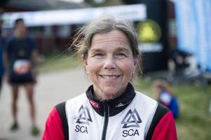 Katarina Sandström.