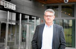 Håkan Buller (S) är ordförande i stadsbyggnadsnämnden i Södertälje.