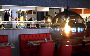 Ett par miljoner kronor har investerats i restaurangen.