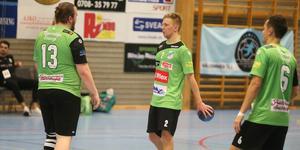 Ken Tollbring har gjort 105 mål så långt under säsongen. På lördag får han en chans att göra några fler när Linköping kommer på besök.