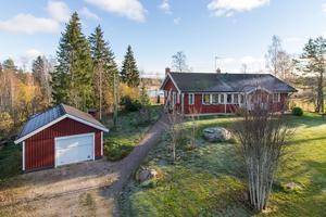 Stora Dicka 259. Foto: Länsförsäkringar Fastighetsförmedling