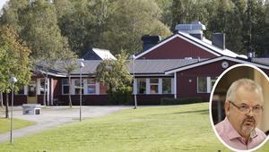 Planerna på att göra Lärkeskolan till storförskola och Järntorgsskolan till en större skola ska utredas vidare. Det berättar Tom Rymoen (M), ordförande för kommunstyrelsen som nu är stängd för allmänheten.