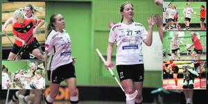 Hanna Kristoffersson gjorde matchavgörande 4–2 och 5–2 i den tredjer perioden när Örnsköldsvik slog Sun