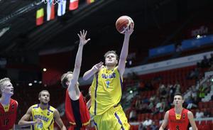 Nyförvärvet tror att Stars kan överraska många av sina konkurrenter i Basketligan.