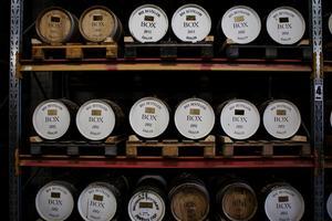 Produktionen kan efter miljötillståndet fördubblas till 200 000 liter whisky per år.