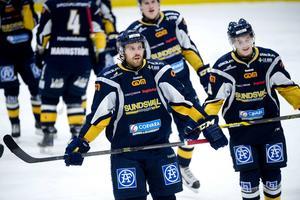 Sundsvall Hockey & Wildcats får 460 000 kr.