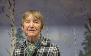 Anna Lena Lundén ligger bakom medborgarförslaget om ett nytt äldreboende.