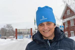 Eva-Lena Frick avgick från O-ringens styrelse efter samarbetssvårigheter med Orienteringsförbundets styrelse.