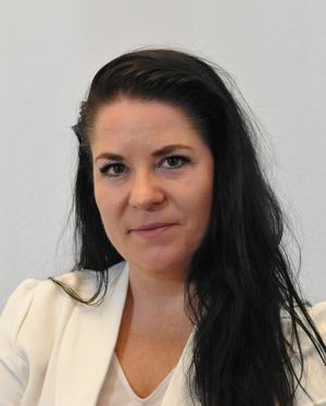 Som regionkoordinator arbetar Anna Runesson mot människohandel och prostitution i Gävleborg och Västmanland. Bland annat föreläser hon för att sprida informationen och få fler att upptäcka det som pågår.
