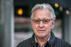 """""""Med åren har jag lärt mig vilka jag kan lita på och vilka jag ska omge mig med"""", säger Klas Lif."""