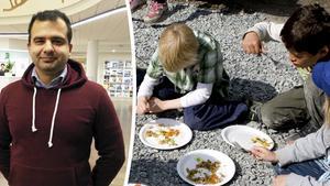 Majed Safaee, Sollefteå kommun svarar på signaturen