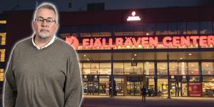 Sportens och Hockeypuls krönikör Per Hägglund ställer en fråga till dig läsare om Modos sportchefssituation? Bild: Jonas  Forsberg/Bildbyrån