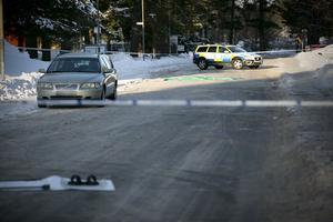 Dödsskjutningen inträffade på Ringargatan i Kvarnsveden.