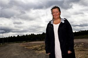 Slutar. Susanne Lehmus lämnar sin post som ledamot i kommunfullmäktige. Foto: Arkiv