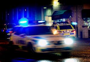 Den svenska maffian är utbredd i Södertälje.