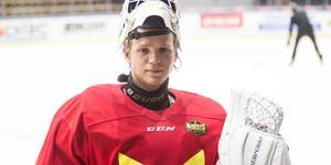 Elias Olofsson ansluter från VIK:s J20-lag.
