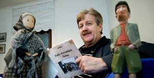 Borlängeförfattaren Jan Dehlbom har i dagarna släppt boken