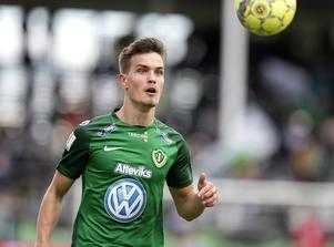 Pavle Vagic återvänder inte till Jönköpings Södra. I stället lånas den talangfulle mittfältaren ut till seriekonkurrenten Mjällby AIF.