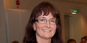 Anette Kotilainen gör en politisk raketkarriär.