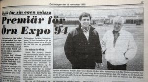 ÖA 16/11 1993