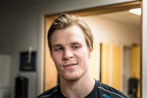 Från HV71 till Jokerit. Backen Mikko Lehtonen har gjort klart med ny klubb.