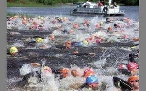 Nästa år blir Vansbrosimningen en del av Global Swim Series