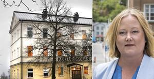 Kommunfullmäktige skickade tillbaka frågan om kulturskolans framtid till kommunstyrelsen. – Vi kan inte ägna oss åt gissningar, säger Ulrika Falk (S).