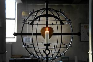 Den tionde september infaller Suicidpreventiva dagen. I Norrtälje uppmärksammas det med en minnesstund och ljusmanifestation i Norrtälje kyrka.