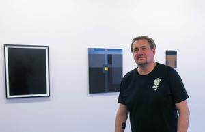 Gävlepubliken är den första som får se verk från hela Fredrik Söderbergs karriär samlade.