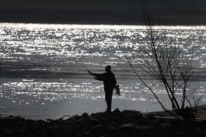 Bryr sig Nordanstigs kommun mer om fritidsfiskarna än resten av invånarna? undrar insändaren.