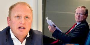 Foto: Jonas Ekströmer/TT, Bertil Ericson/ TT
