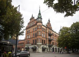 It-konsultföretaget Consid etablerade sig i Gävle under 2019 och har sitt kontor i Gevaliapalatset.