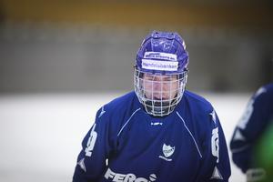 Arkivbild: Philip Florén, IFK Motala.