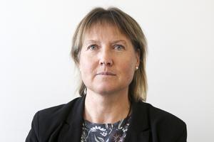 En satsning som Elise Ryder-Wikén efterlyser i länet, och som som det går att söka EU-medel för, är tillverkning av biodrivmedel.